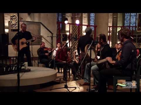Perhat Khaliq (Xinjiang Uyghur Autonomous Region) & Morgenland Chamber Orchestra
