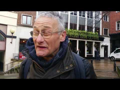 Alternative Budget for Sheffield | JUS News