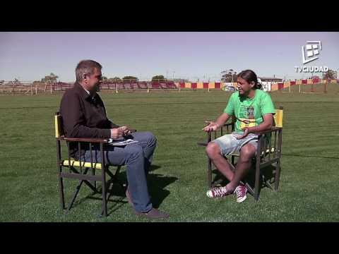 La Caja Negra - Santiago López - Futbolista