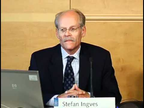 Riksbank's meeting with analysts 7 September 2011