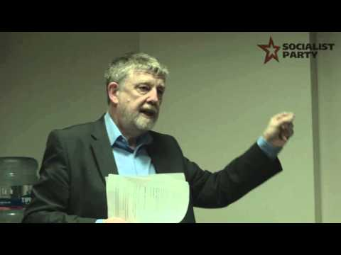 Dave Nellist - Britain: Socialism is Back!