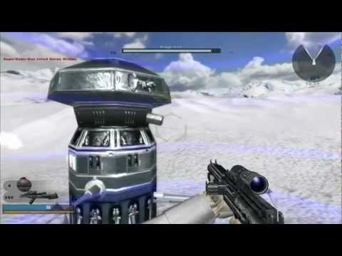 Let's Play Star Wars: Battlefront 2 - part 15: Subjectivity