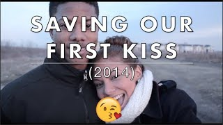 Waiting To Have Our 1st Kiss (Our Courtship)