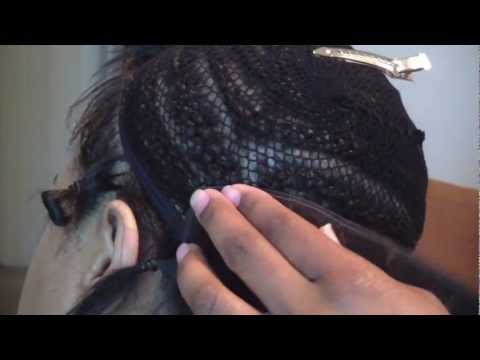 LEARN TO DO A FULL SEW IN ((DETAILED)) + Qk TiPS!! - YouTube