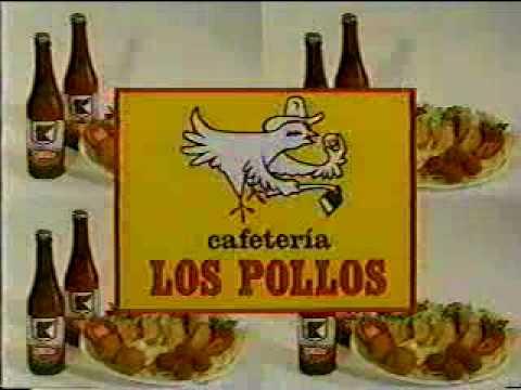Promocion LOS POLLOS, Guatemala