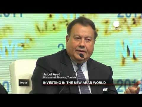 NYF2011 - Investing in th Arab World