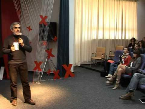 TEDxLviv - Ярослав Грицак - Третя Україна
