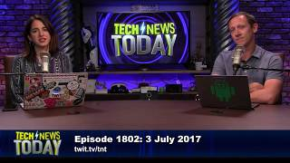 Tech News Today 1802: The Kangaroo Uprising