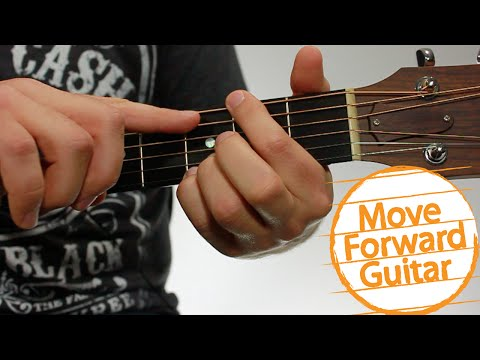 Guitar Chords for Beginners – G/F#