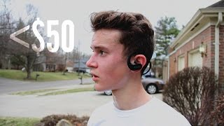 Video Best Workout Headphones Under $50! (2016) download MP3, 3GP, MP4, WEBM, AVI, FLV Juli 2018