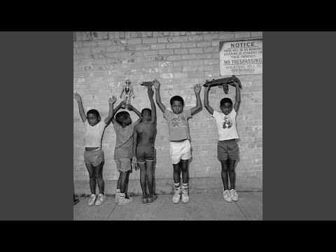 Nas - Adam And Eve (Ft. The-Dream)