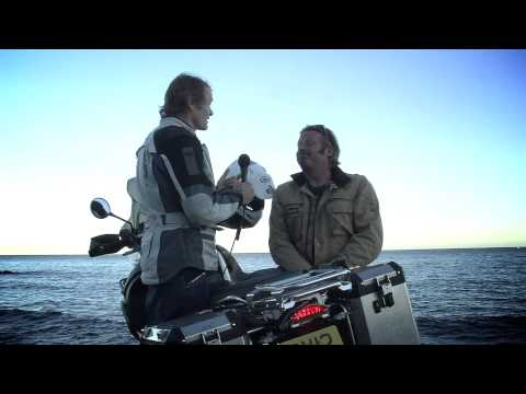 Mini Adventure With Charley Boorman