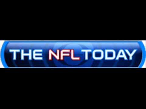 The NFL On CBS Theme