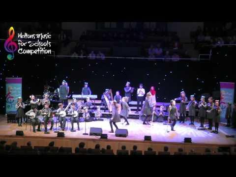 Finalists Concert 2017 – St. John's National School