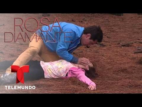 Rosa Diamante | Capítulo 37 | Telemundo Novelas