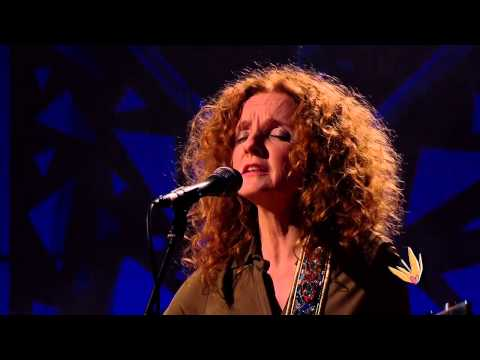 Patty Griffin - Flaming Red on YouTube