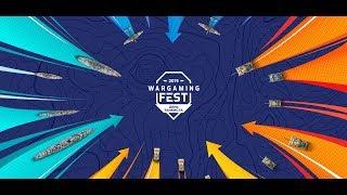 ФИНАЛ БИТВЫ БЛОГЕРОВ   Самый крутой Стальной охотник на WG Fest