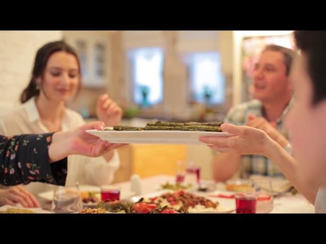 Emek Yağ Ramazan Reklam Filmi