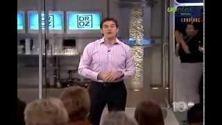 Cynosure Cynergy на популярной передаче DrOz. удаление сосудов лазером.(, 2015-11-30T12:40:57.000Z)