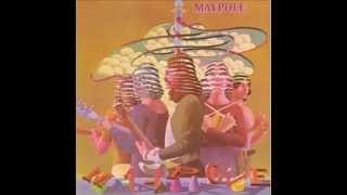 Look at Me- The Maypole