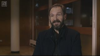 THE MASTER BUILDER | Ralph Fiennes interview