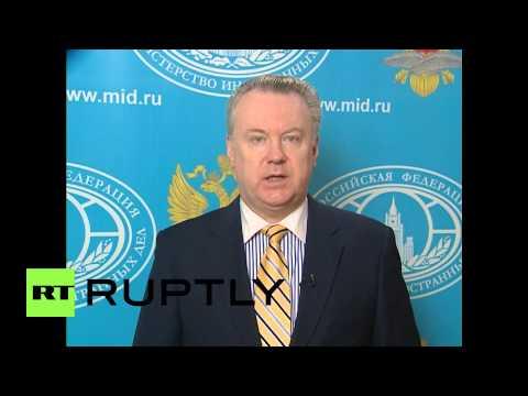 Russia: Saudi Arabia hampered Russian air evacuation from Sanaa - FM spokesman