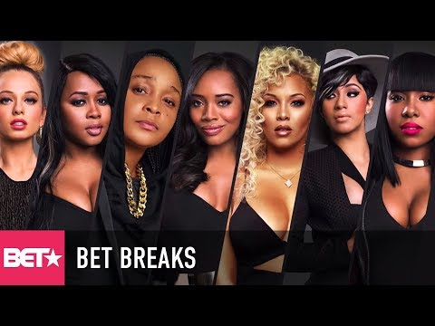Download Youtube: LHHNY Trailer Creates Buzz Ahead Of Premiere - BET Breaks
