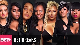 LHHNY Trailer Creates Buzz Ahead Of Premiere - BET Breaks