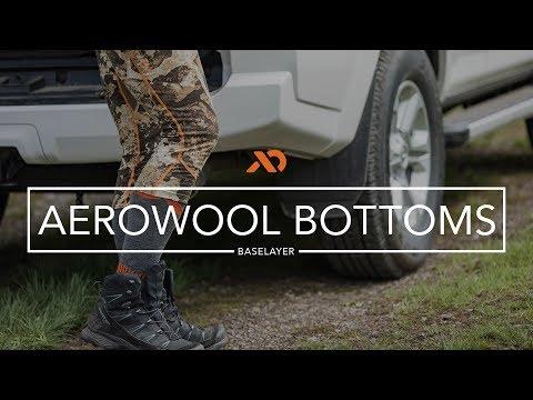 Aerowool Bottoms
