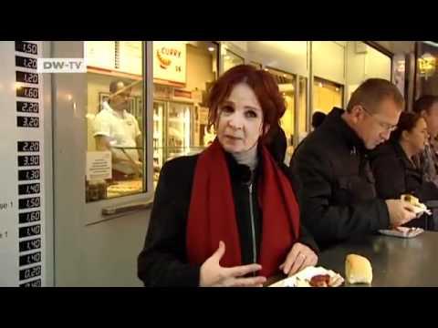 Ein Berliner Mythos: Die Currywurst | euromaxx