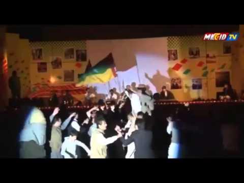 Mir Hussain HDP Song 4Th HDP congress 2013