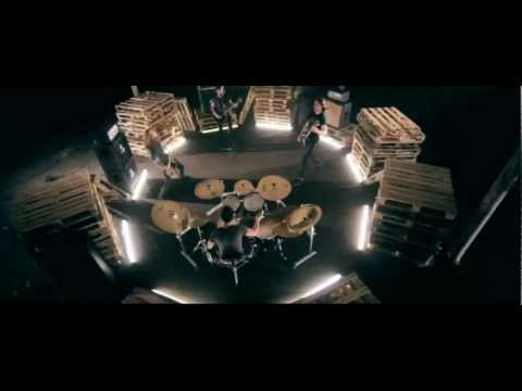 SYLOSIS - Fear The World (OFFICIAL MUSIC VIDEO)