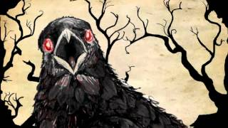 Evil Crow Sound Effect (Royalty Free)