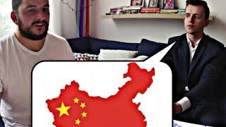 Dlaczego Chiny się bogacą? O wolności Wapniak i Wojciech Siryk