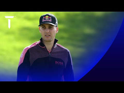 Matthias Schwab Round 2 Highlights | Made in HimmerLand presented by FREJA