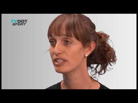 TVdot - Sport, danske Paralympiske Landshold