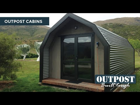 Outpost Cabin Slideshow 2016