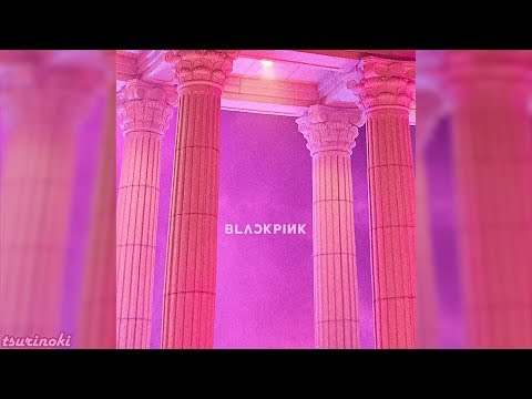 BLACKPINK - As If It's Your Last (Official Instrumental 99% HQ) +DL