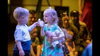 NOOMA: An Opera for Babies