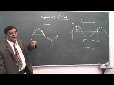 XI_104.Wave equations