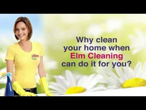 ELM CLEANING Bayside House Cleaning Commercial