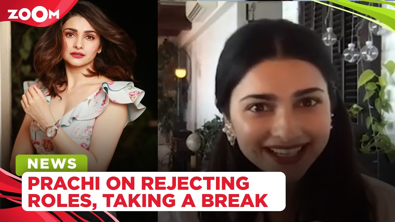 Prachi Desai on staying away from limelight, receiving nasty comments, weirdest experience and more