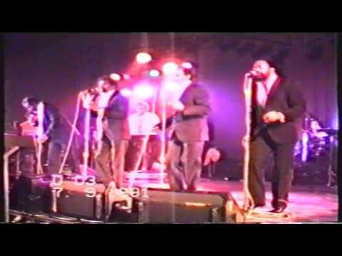 Axel 1991 - Rob de Nijs & The Trammps