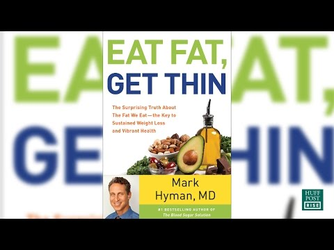 Dr. Mark Hyman On The Myth Of Fat