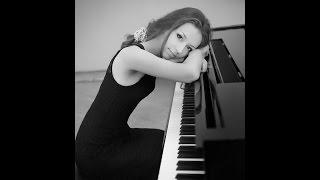 Chopin Mazurkas op.17, Polonaise-Fantaisie op.61 - Iryna Krainska