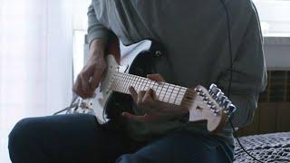 Ryan Adams - Dreaming You Backwards | John Mayer's Guitar Solo