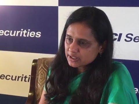 Shilpa Kumar on ICICI Securities' forthcoming IPO | ETMarkets