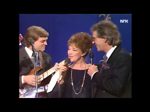 Dizzie Tunes og Grethe Kausland: Misty (1986)