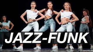 �������� ���� Jazz Funk Dance | Отчётный Концерт Good Foot 2016 ������