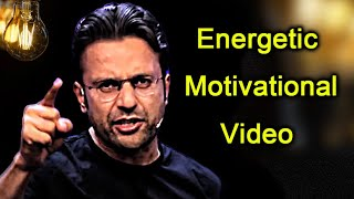 Aise World Mey Thoda Powerful Bano - Hindi Best Motivational Video Ever By Sandeep Maheshwari
